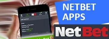 Sportwetten Apps Netbet