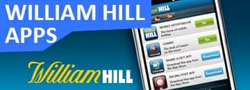 Sportwetten Apps William Hill