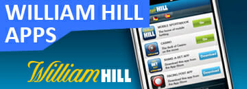 William Hill Apps