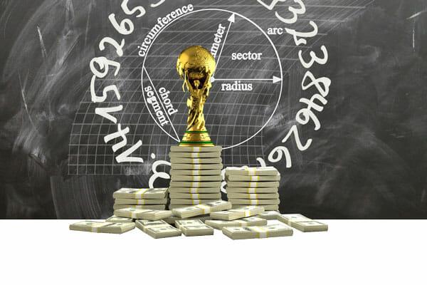 Sportwetten Mathematik Gewinn
