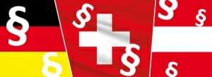 Sportwetten Steuern in Deutschland Oesterreich und der Schweiz