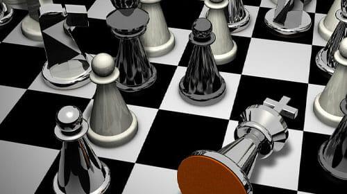 Sportwetten Strategie Schach