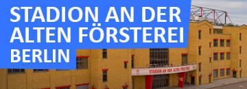 Stadion Guide Alte Foersterei Union Berlin
