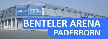 Stadion Guide Benteler Arena SC Paderborn 07