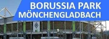 Stadion Guide Borussia Park Borussia Moenchengladbach