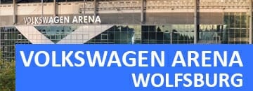 Stadion Guide Volkswagen Arena VfL Wolfsburg