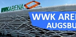 Stadion Guide WWK Arena FC Augsburg