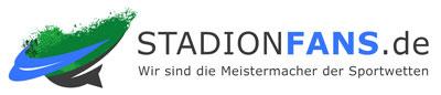 Stadionfans Logo