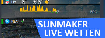 Sunmaker Live Wetten