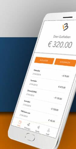 SunnyPlayer Sportwetten App MuchBetter