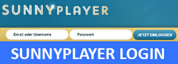 Sunnyplayer Login