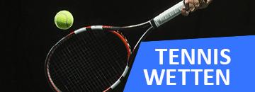 Tennis Wetten Logo