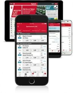 Tipico Sportwetten Apps