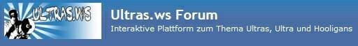 Ultras-WS-Forum Logo