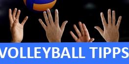 Volleyball Tipps Logo