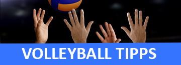 Volleyball Tipps Logo