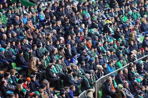 Weserstadion Fans