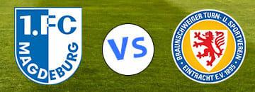 Wett Tipp FC Magdeburg gegen Eintracht Braunschweig