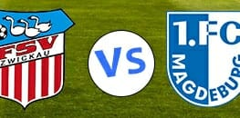 Wett Tipp FSV Zwickau gegen FC Magdeburg