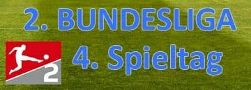Wett Tipps 2 Bundesliga 4 Spieltag