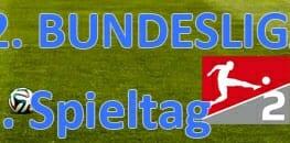 Wett Tipps 2 Bundesliga 5 Spieltag