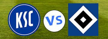 Wett Tipps 2 Bundesliga Karlsruher SC gegen Hamburger SV