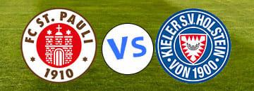 Wett Tipps 2 Bundesliga St Pauli gegen Holstein Kiel