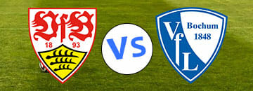 Wett Tipps 2 Bundesliga VfB Stuttgart gegen Vfl Bochum