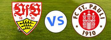 Wett Tipps 2 Bundesliga VfB Stuttgart gegen St Pauli