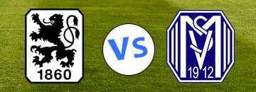 Wett Tipps 3 Liga 1860 Muenchen gegen SV Meppen