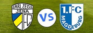 Wett Tipps 3 Liga Carl Zeiss Jena gegen FC Magdeburg