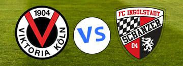 Wett Tipps 3 Liga Fortune Koeln gegen FC Ingolstadt