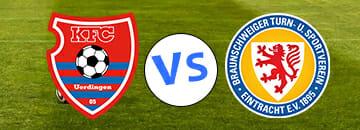 Wett Tipps 3 Liga KFC Uerdingen gegen Eintracht Braunschweig