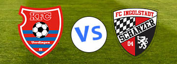 Wett Tipps 3 Liga KFC Uerdingen gegen FC Ingolstadt