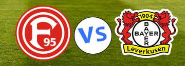 Wett Tipps Bundesliga Fortuna Duesseldrof gegen Bayer Leverkusen