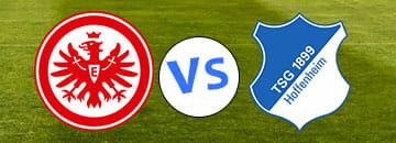 Wett Tipps Bundesliga Eintracht Frankfurt gegen TSV Hoffenheim