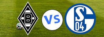 Wett Tipps Bundesliga Borussia Moenchengladbach gegen Schalke 04