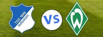 Wett Tipps Bundesliga TSG 1899 Hoffenheim gegen Werder Bremen