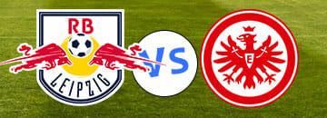 Wett Tipps Bundesliga RB Leipzig gegen Eintracht Frankfurt