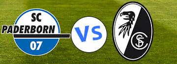 Wett Tipps Bundesliga SC Paderborn gegen SC Freiburg