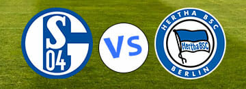 Wett Tipps Bundesliga Schalke 04 gegen Hertha BSC Berlin