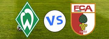 Wett Tipps Bundesliga Werder Bremen gegen FC Augsburg