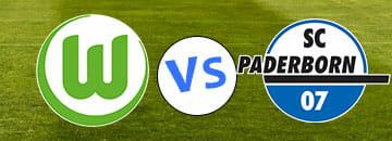 Wett Tipps Bundesliga VfL Wolfsburg gegen SC Paderborn 07