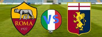 Wett Tipps International AS Rom gegen CFC Genua
