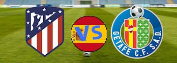 Wett Tipps Athletico Madrid gegen FC Getafe