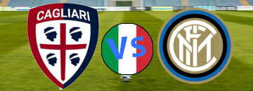 Wett Tipps International Cagliari Calcio gegen Inter Mailand