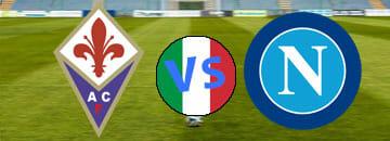 Wett Tipps International AC Florenz gegen Neapel