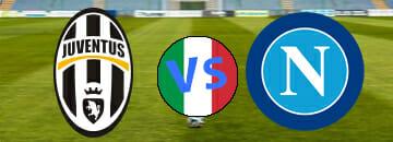 Wett Tipps International Juventus Turin gegen SSC Neapel