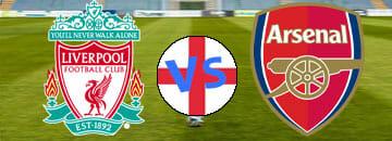 Wett Tipps International Liverpool gegen Arsenal London