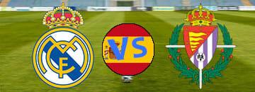 Wett Tipps International Real Madrid gegen Real Valladolid